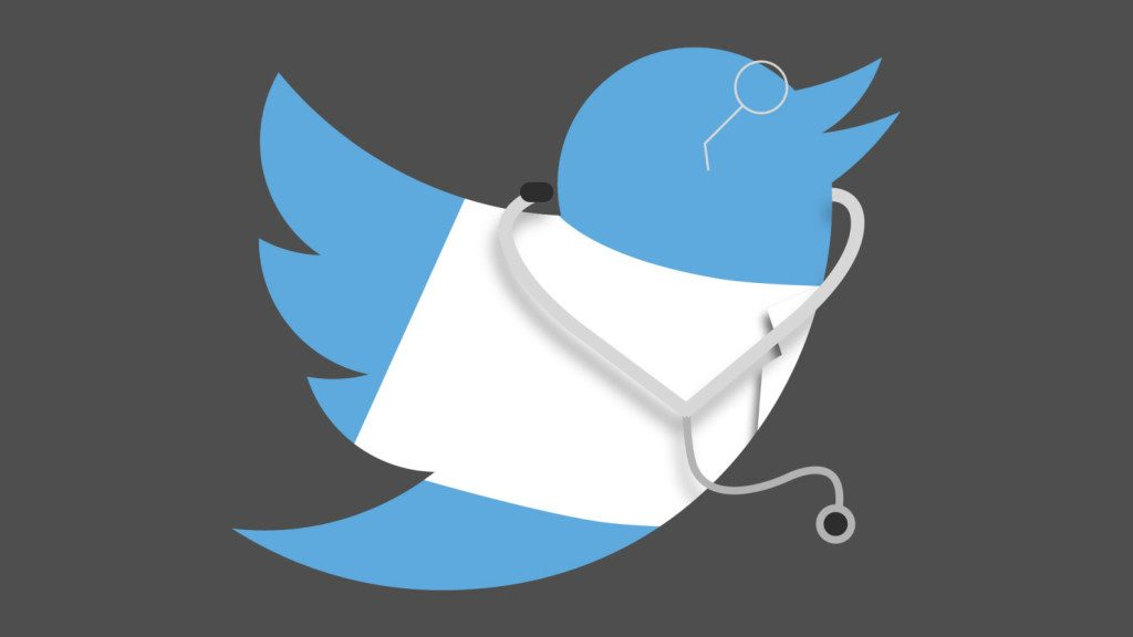 Twitter's Medical Application