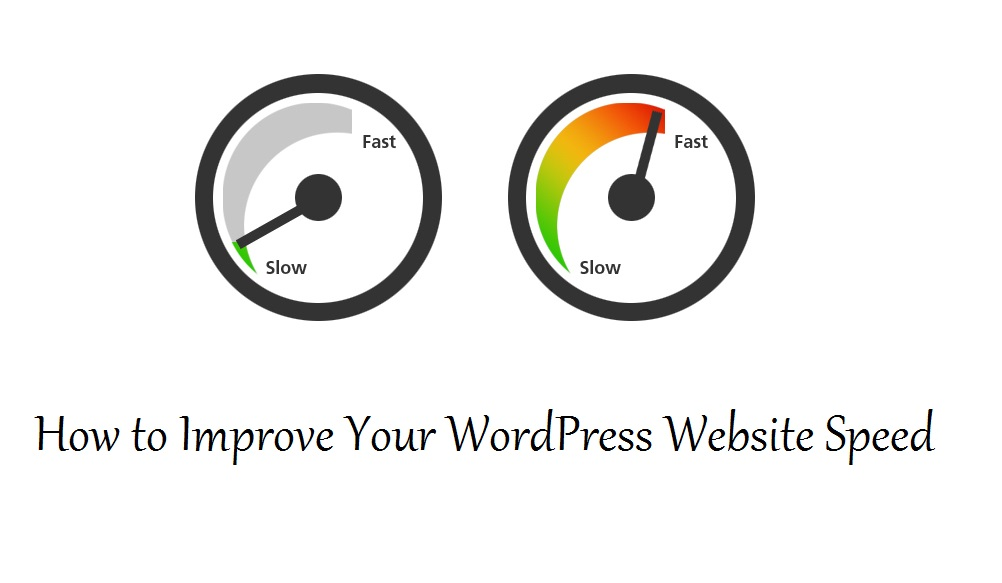 Top 7 Ways to improve a slow WordPress blog