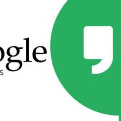 "Google New launch ""Google Hangout with Gmail"""