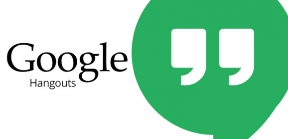 """Google New launch """"Google Hangout with Gmail"""""""