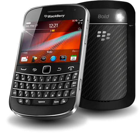 Blackberry uses teasing strategy a new handset- not up for sale