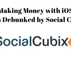 3 Myths about Making Money with iOS Apps Debunked by Social Cubix