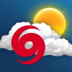 Intellicast Weather -The weather app, which one use when travelling to the US