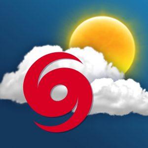 Intellicast Weather App