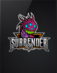 Use The Surrender at 20 APK- Stay Updated About League Of Legends