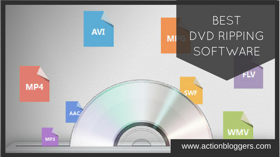 Best DVD Ripping Software Must Check