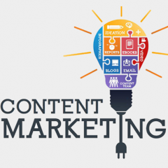 Content Marketing : : Thinking in Stories