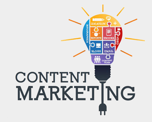 Content Marketing Thinking in Stories