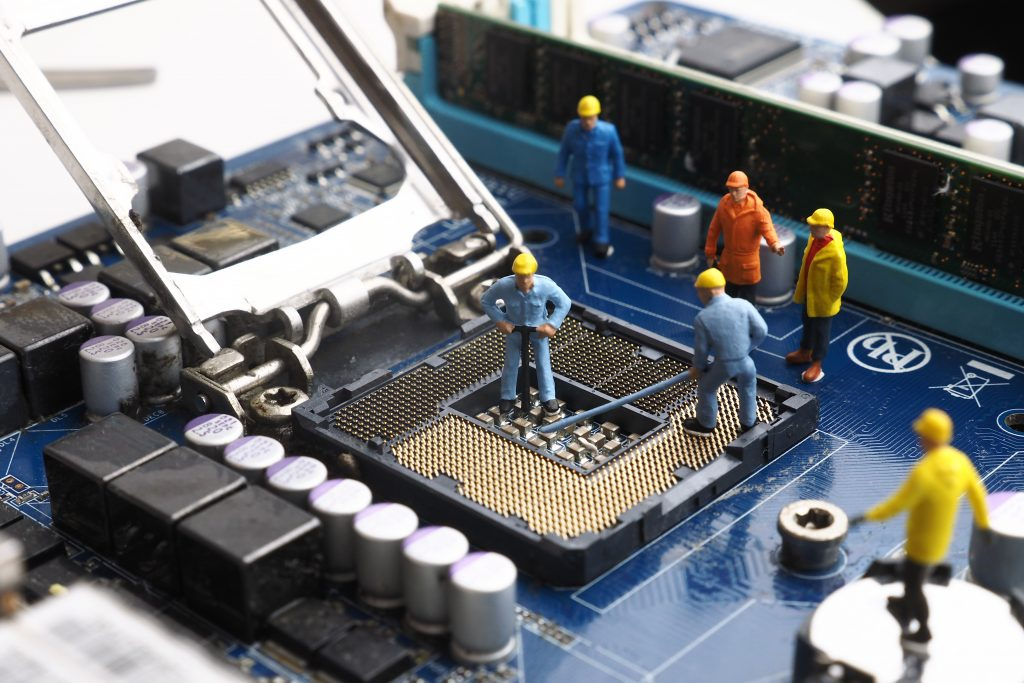 Finding the Professional Computer Repair Company