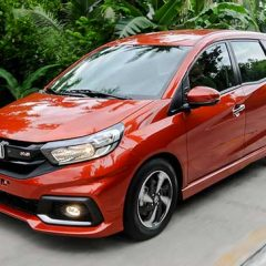 Honda Mobilio – The Seven-seater Vehicle