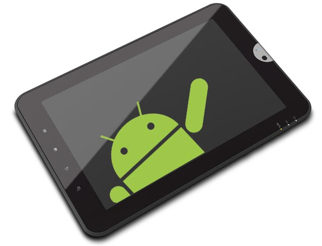 5 Tips to Choose Best Android Tablets