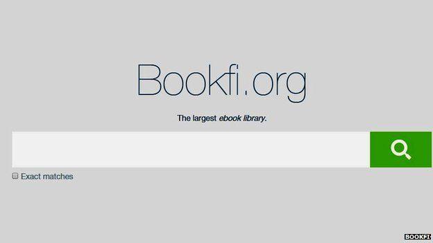 BookFi best alternative site to Bookzz.org
