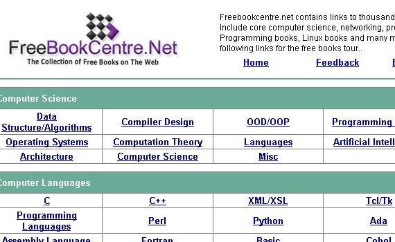 freebookcentre-best alternative site to Bookzz.org
