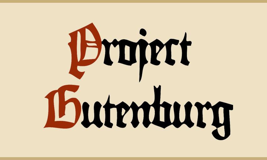 project gutenburg best alternative site to Bookzz.org