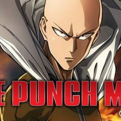 Where can I find the original One Punch Man webcomic online?