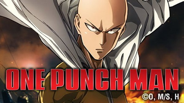 Where can I find the original One Punch Man webcomic online