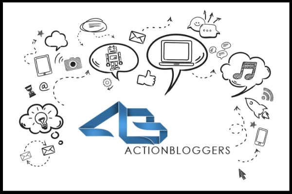 Action Bloggers-About us
