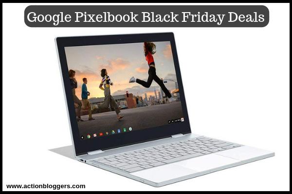 Google Pixelbook Black Friday Deals-Amazon
