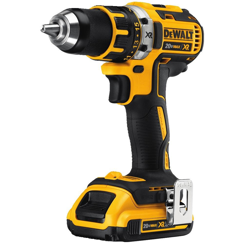 Dewalt Cordless Drills Black Friday 2019