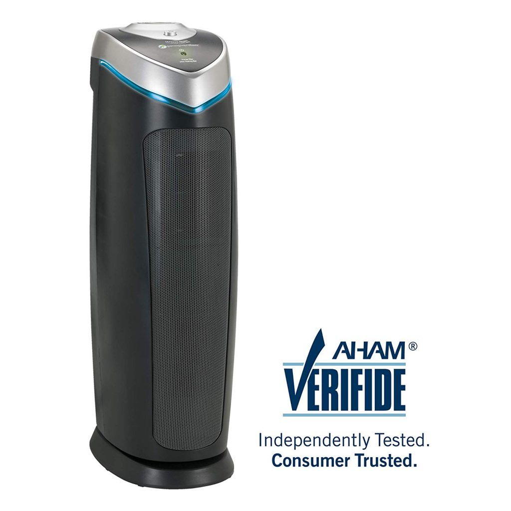 GermGuardian Air purifier Black Friday Deals