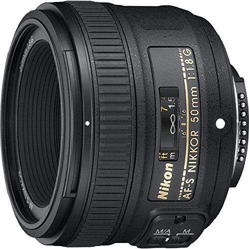Nikon NIKKOR 50mm black friday deals