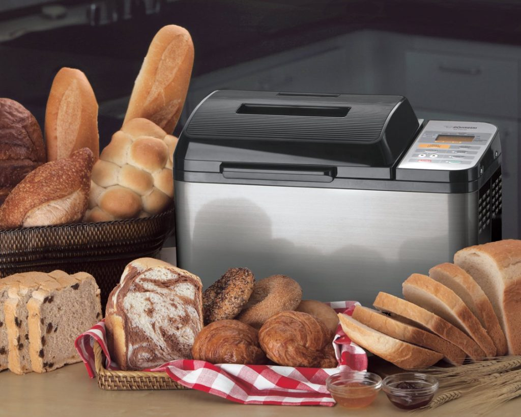 Zojirushi BB-PAC 20 Breadmaker blackfriday