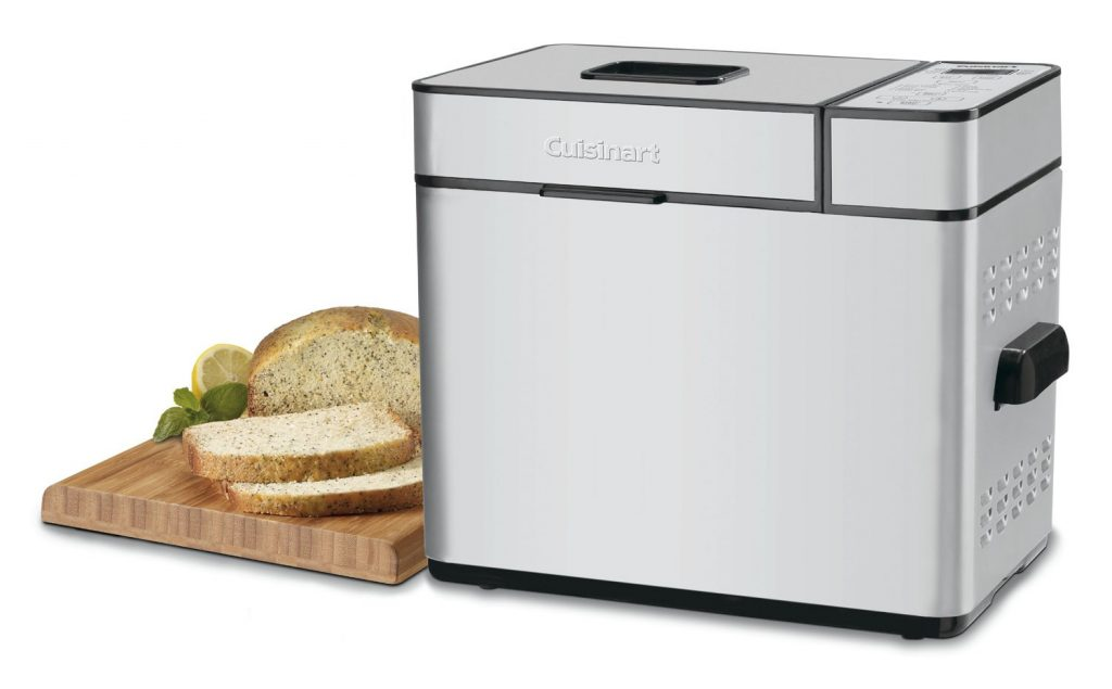 cuisineart bread maker black friday sale