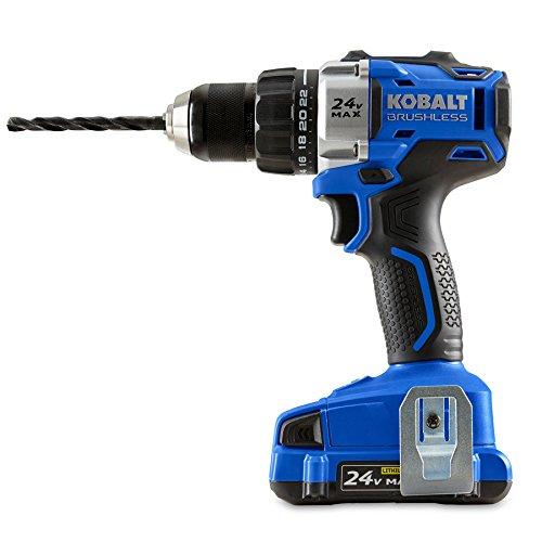kobalt cordless drills black friday