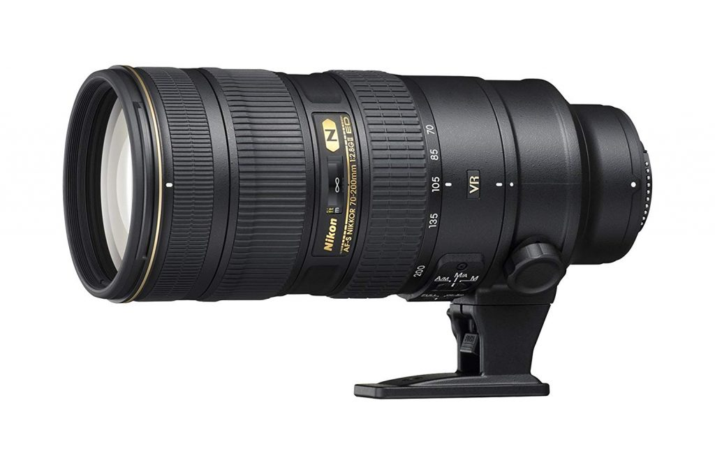nikon nikkor lens black friday deal