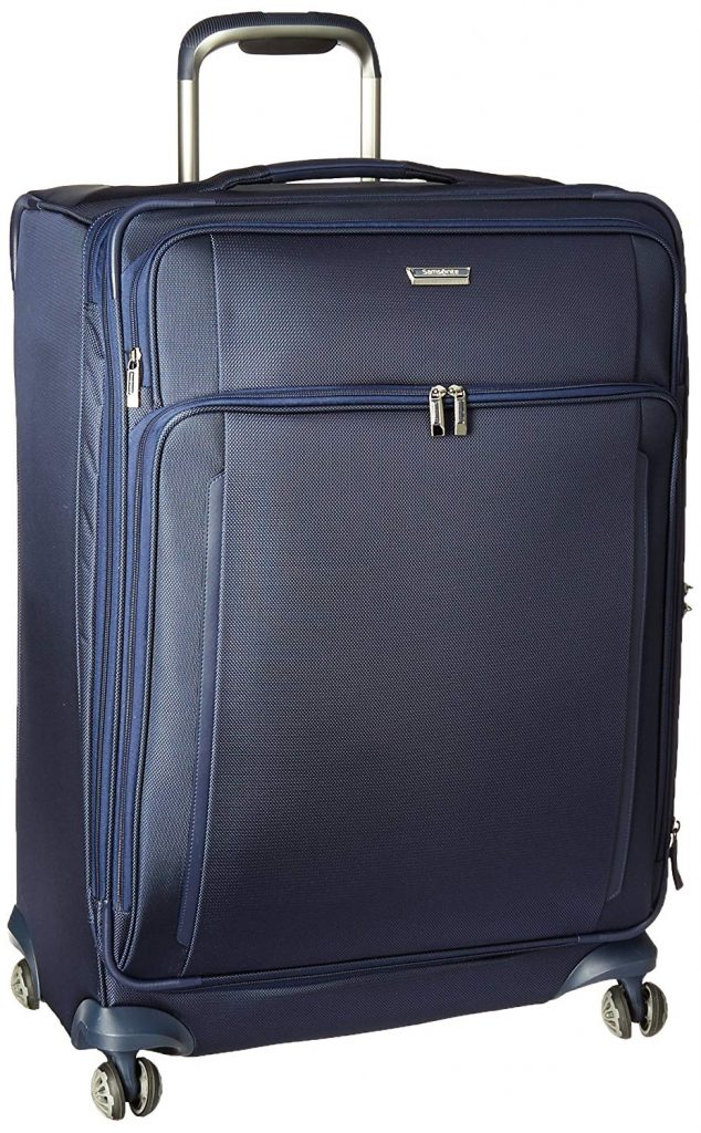 samsonite suitcase black friday deals