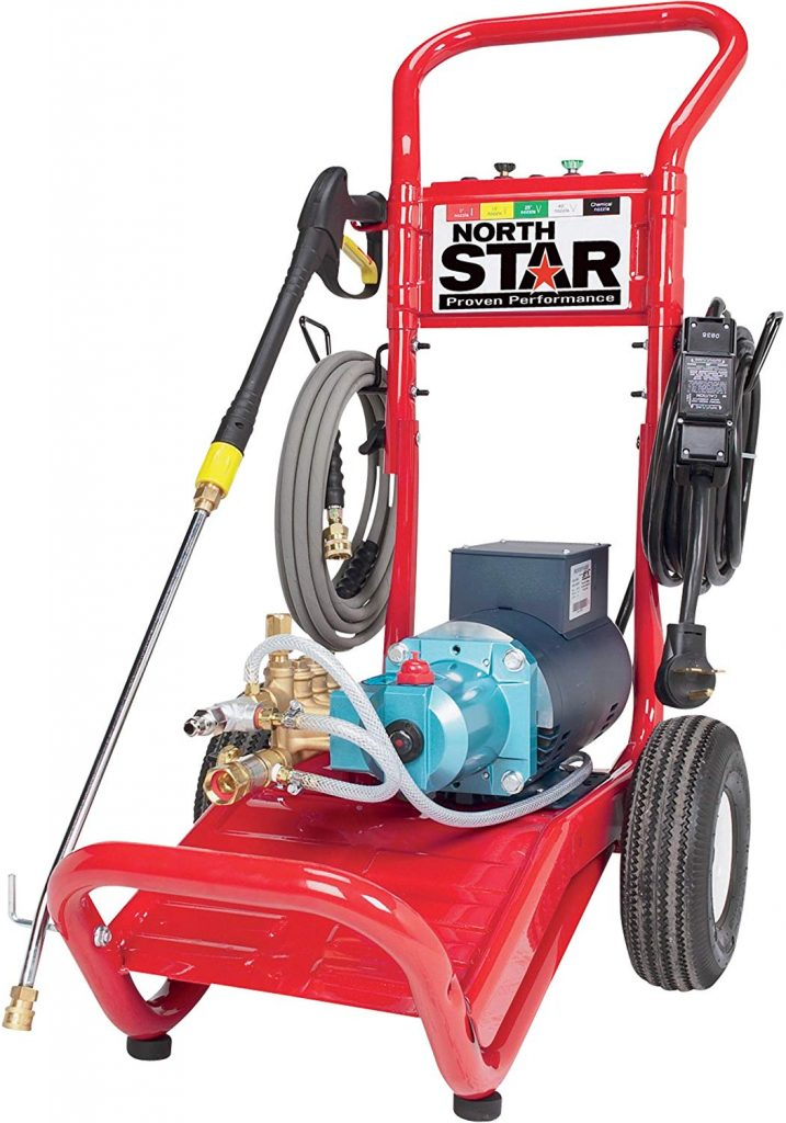 northstar pressure washer black friday deals