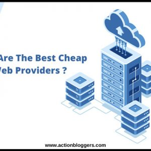 what-are-the-best-cheap-web-providers
