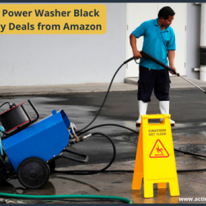best-power-washer-black-friday-deals -amazon