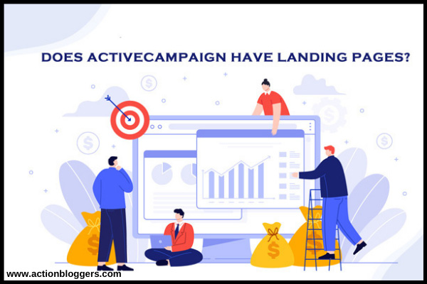 does-activecampaign-have-landing-pages